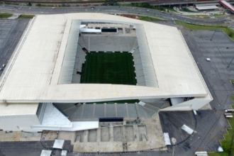 Naming Rights da Arena Corinthians