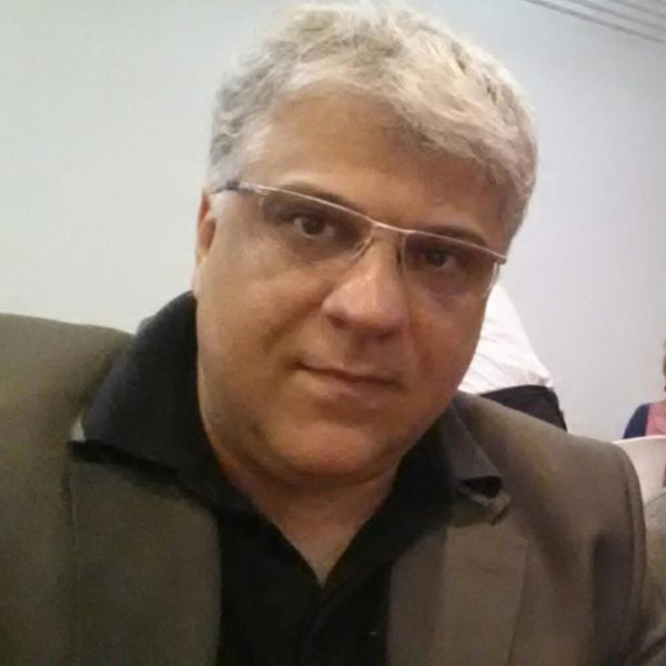 Mauro Côrrea é o gestor de marketing do clube (foto: arquivo pessoal)