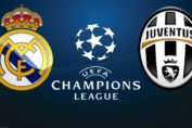 Juventus Real Madrid UCL Valores