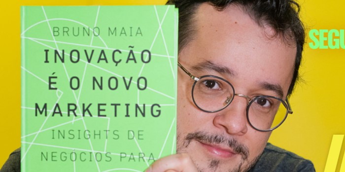 inovação é o novo marketing